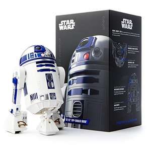R2-D2 App-Enabled Droid by Sphero - £69.99 @ Amazon
