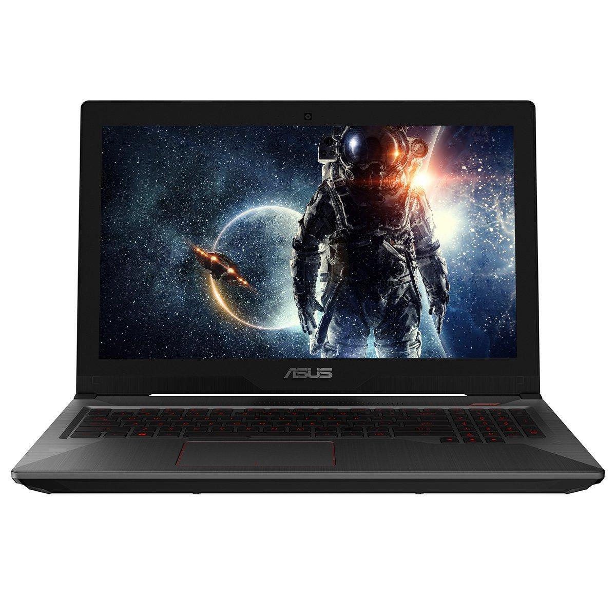ASUS FX503VM-DM042T 15.6-inch Gaming Laptop (Black) - (Intel i5-7300HQ Processor, Nvidia GTX 1060 Dedicated Graphics, 8GB RAM, 1TB HDD + 128GB SSD, Windows 10) now £749.99 delivered @ Amazon
