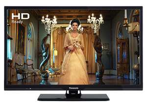 Panasonic TX-32D302B HD Ready LED TV with Freeview HD (2017 Model) now £145 delivered @ Amazon