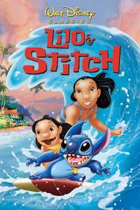 """Lilo & Stitch"" HD movie £6.99 google play"