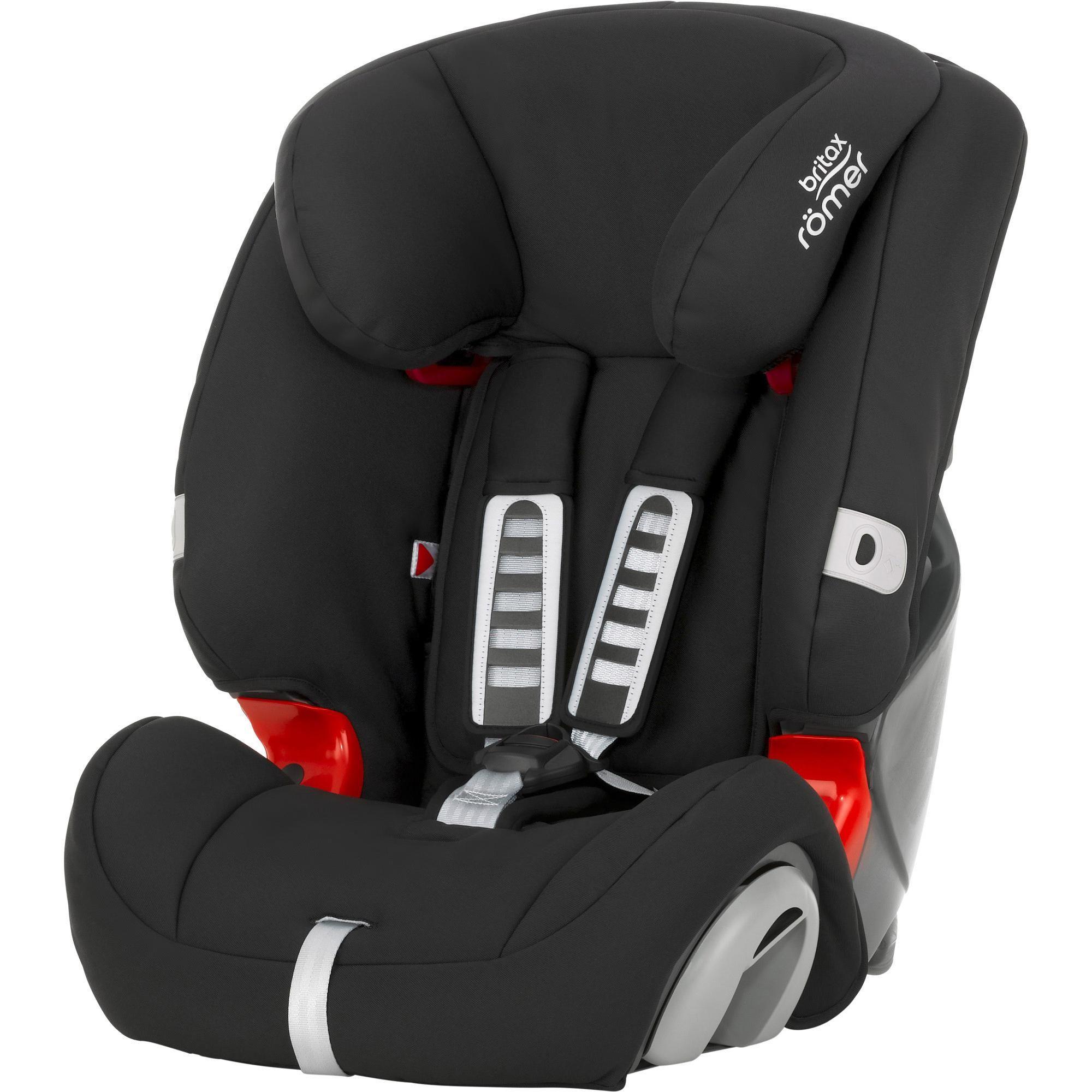 Britax Romer EVOLVA 1-2-3 Child Car Seat £59.99 @ Halfords online