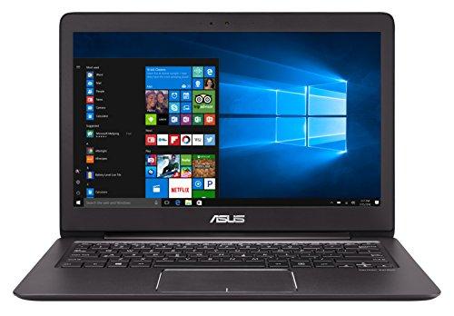 ASUS ZenBook UX330UA-FC300T 13.3-Inch Full HD Display Laptop (Black) - (Intel i7-7500U Processor, 8GB RAM, 256GB SSD, Harman Kardon Speakers, Windows 10) £699.99 Amazon