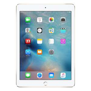 Apple iPad Air 2 , 32GB WiFi - Gold , for £244.80 delivered @ Jigsaw24