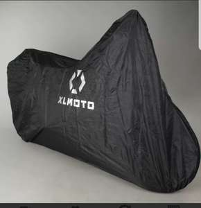 XLMoto Motorcycle cover £9.99 (plus £3.95 shipping)