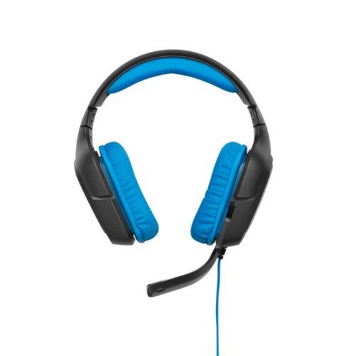 Logitech G430 Gaming Headset £36.99 @ Amazon