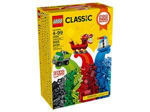 Lego 10704 Classic Box £22.50 in store @ Sainsbury's