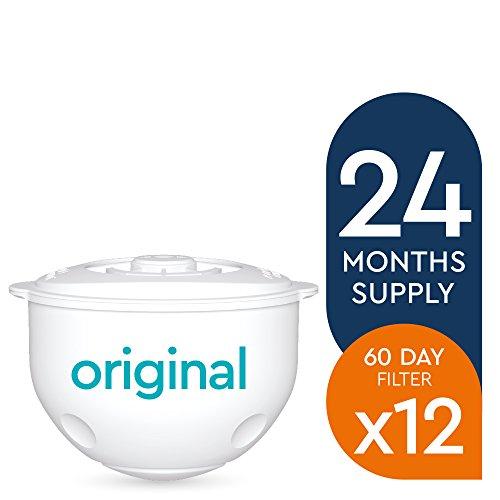 24 Month Aqua Optima/Evolve filter pack - £24/£23 @ Amazon