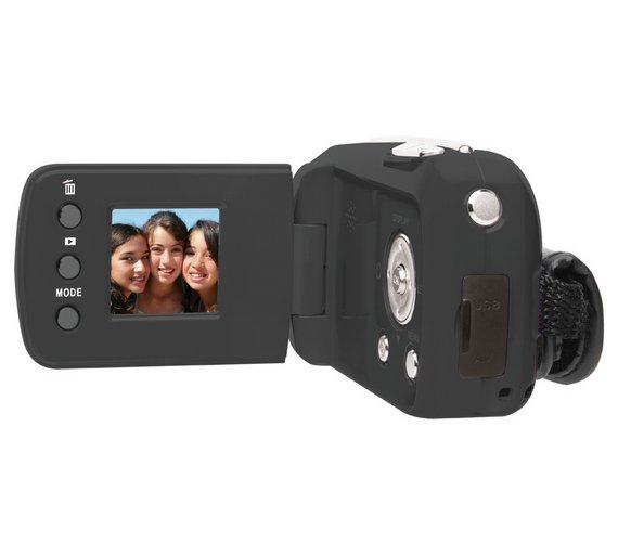 Lexibook Star Wars DJ290SW camcorder- black £14.99 @ Argos