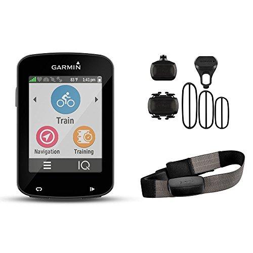 Garmin Edge 820 GPS  Bundle £269.99 @ Amazon.co.uk