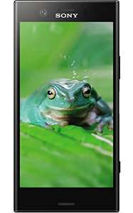Sony XZ1 Compact £308 on Amazon Germany New (Prime for free del)