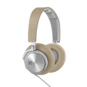Refurb BeoPlay H6 Gen 2 headphones £79.20 using code @ Beoplay / eBay (Black or Natural Leather)