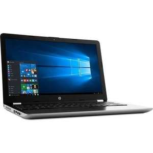 "Refurbished HP 15-bs158sa: 15.6"" 1080p, i5-8250U, 4GB RAM, 1TB HD £349.97 - Laptops Direct"