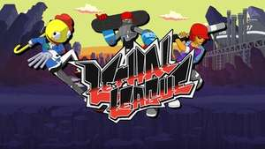 [Steam] Lethal League - Free - Fanatical