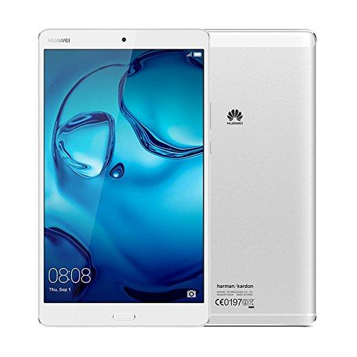 "Huawei MediaPad M3 8"" Tablet used like new £212 (Amazon Warehouse 20% off)"