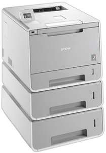 Brother HL-9300CDWTT Colour Workgroup Laser Printer £214.99 + Free Next Day Delivery w/Code @ Box