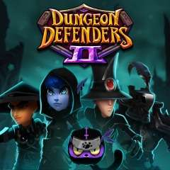 Dungeon Defenders II - PS Plus Pack (PS4) Free @ PSN