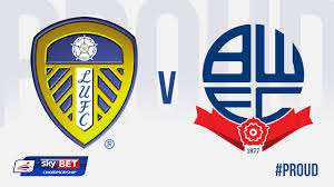 'Bring a friend' for FREE available to Bolton Wanderers Season ticket holders for the game at Leeds on Good Friday