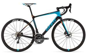 Giant Defy Advanced Pro 1 2017, Ultegra, Carbon Rims, save 31% on last years price. £1999 free delivery from Pedalon