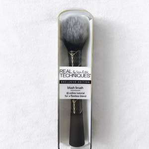 Real techniques exclusive edition blush brush £2 at poundland