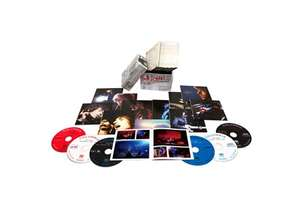 The 1966 Live Recordings - Bob Dylan (Box Set) [CD] - 36 discs! USE code SIGNUP10 to reduce the price to £20.70 @ Zoom