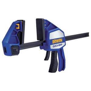 "Irwin.10505944 QUICK GRIP XP 18"" - £20.99 @ Zoro (Cromwell)"