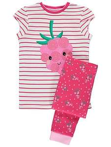 Raspberry PJs - £6 @ Asda