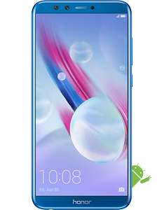 Honor 9 lite (SIM Free) - £169 @ Carphone warehouse