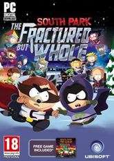 [PC] South Park: The Fractured but Whole - £14.98 - Voidu