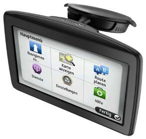 Used - Very Good - TomTom Start 25 M Central Europe Traffic Satellite Navigation System £33.52 @ Amazon Warehouse