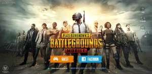 PUBG Mobile Android Free