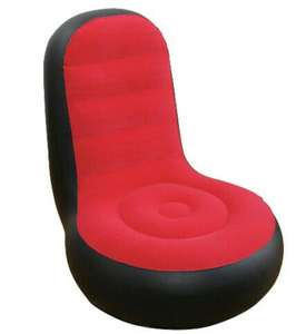 Easy Inflatable Chair Argos for £8.99