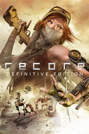 ReCore: Definitive Edition [Xbox One Console Exclusive] @ Microsoft Store Russia / £4.14