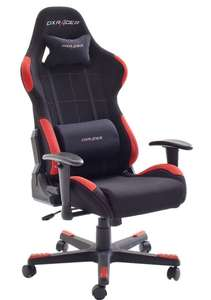 Robas Lund DX Racer Series 1 Gaming chair - £189.99 @ Amazon (24 hour deal)