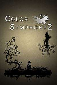 Color Symphony 2 (Xbox One) £2.00 @ Xbox Live Gold