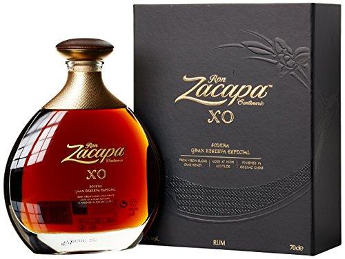 Ron Zacapa Centenario XO Rum, 70cl - £69.99 at Amazon