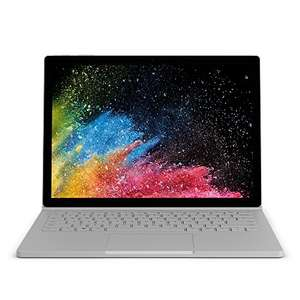 MS Surface Book 2 (i7, 8GB, GTX 1050) £1579.99 @ Amazon