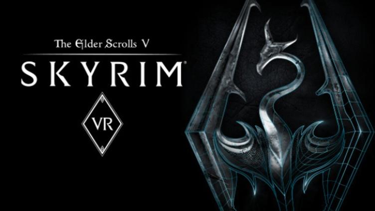 Skyrim PC VR - 15% off (Steam key) - £33.99 @ Fanatical