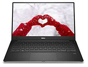 Used - Like New - DELL XPS 13 - i7- 256GB SSD - 8GB RAM - £690.91 Amazon warehouse deal with 20%