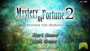 Mystery of Fortune 2 now FREE usually 89p @ Google Play