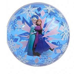 Frozen Light Up Ball £1.99 + £3 delivery at Tesco sold by  Howleys Toys