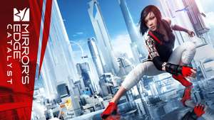 Xbox One Mirrors Edge Catalyst £5.00 On Microsoft Store, If You Have Xbox Live Gold