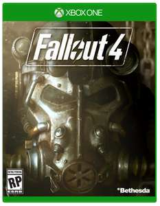 Preowned Bundle: Fallout 4 and Titanfall on Xbox One for £6.50 Delivered @ Game