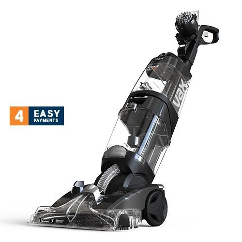 Vax Platinum Carpet Washer Was £299 Now £249 + Free Steam Cleaner Worth £70 @ Vax