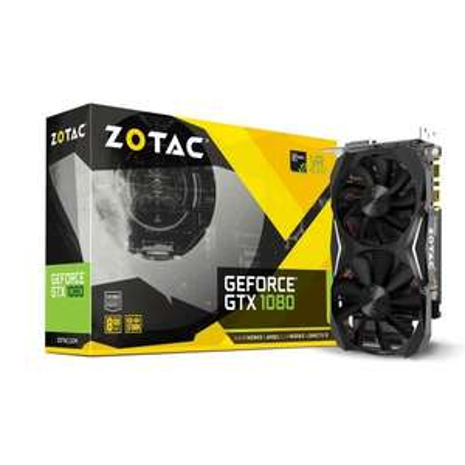 Zotac GeForce GTX 1080 Mini Edition 8GB £529.94 @ AWD-IT (£502.14 with TCB)