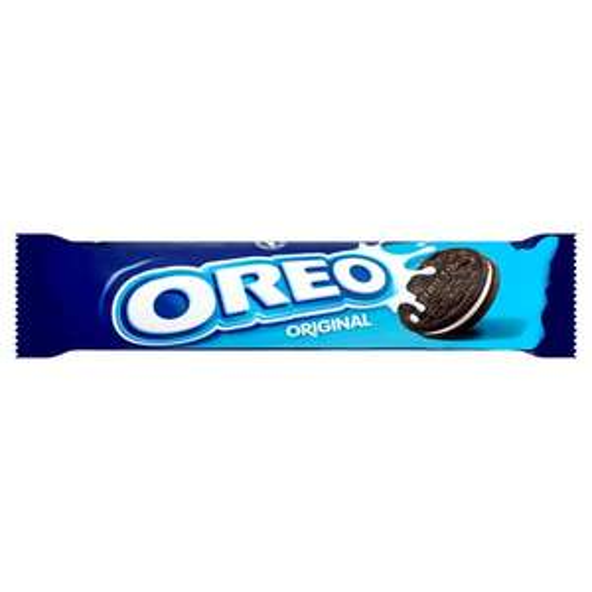 Oreos half price @ Tesco - 54p a pack