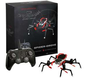 Spiderman Homecoming Sky Viper Drone - £44.99 @ Argos