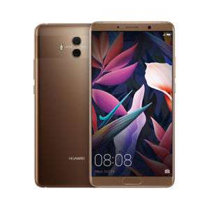 £385 with free delivery from France HUAWEI Mate 10 ALP-L29 64GB 4G Dual Sim - Mocha Brown @ eglobalcentral UK eBay store