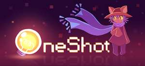 Oneshot [PC] for £3.49 (Steam)