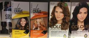 Hair colours from 15p @ Superdrug instore (Leicester)