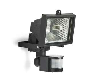 120 watt eco halogen floodlight £1 @ Wilko - Sheffield Haymarket